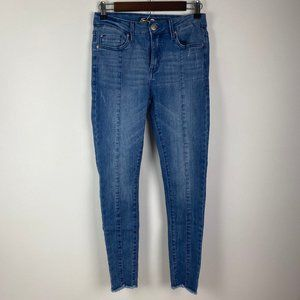 Seven7 Panelled Jeans